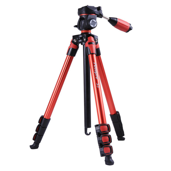 S3 Aluminum Photo Video Tripod